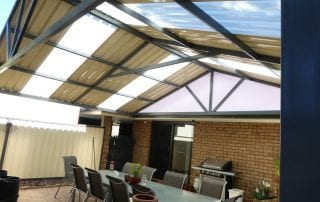 Gallery Of Patios And Outdoor Blinds Perth Aussie Patio Designs