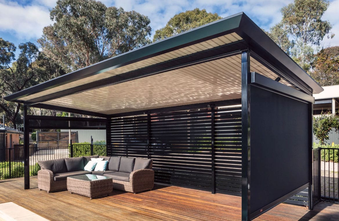 Gallery Of Patios And Outdoor Blinds Perth Aussie Patio