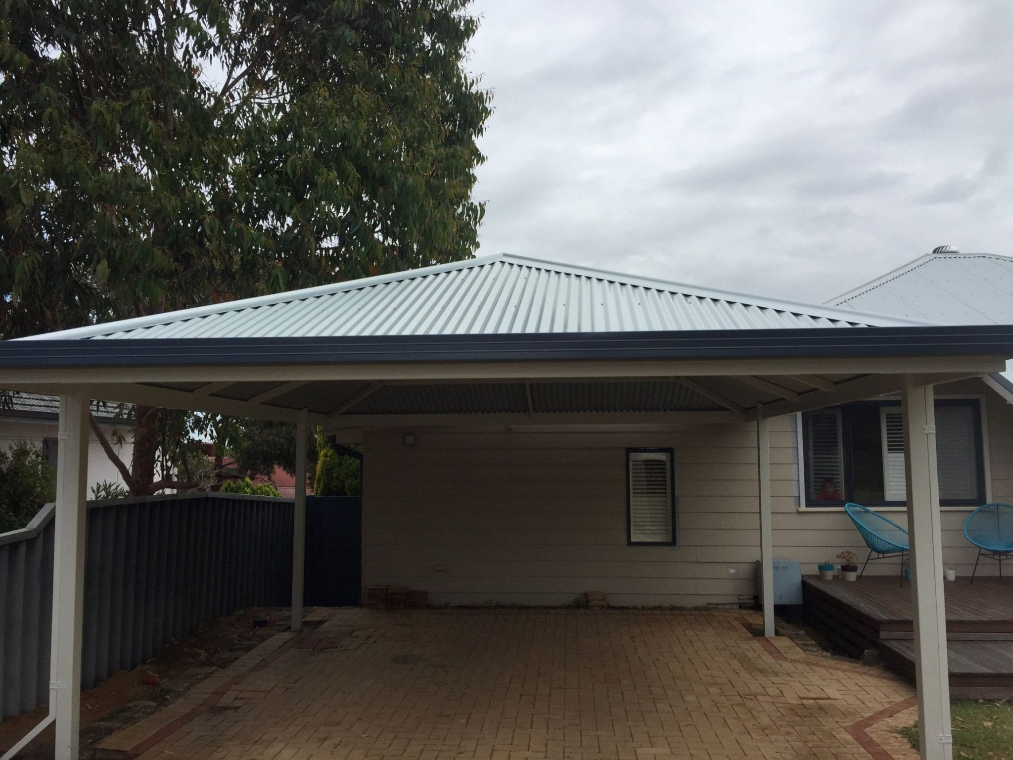 Patio Designed Carport Builders Perth Aussie Patio Designs
