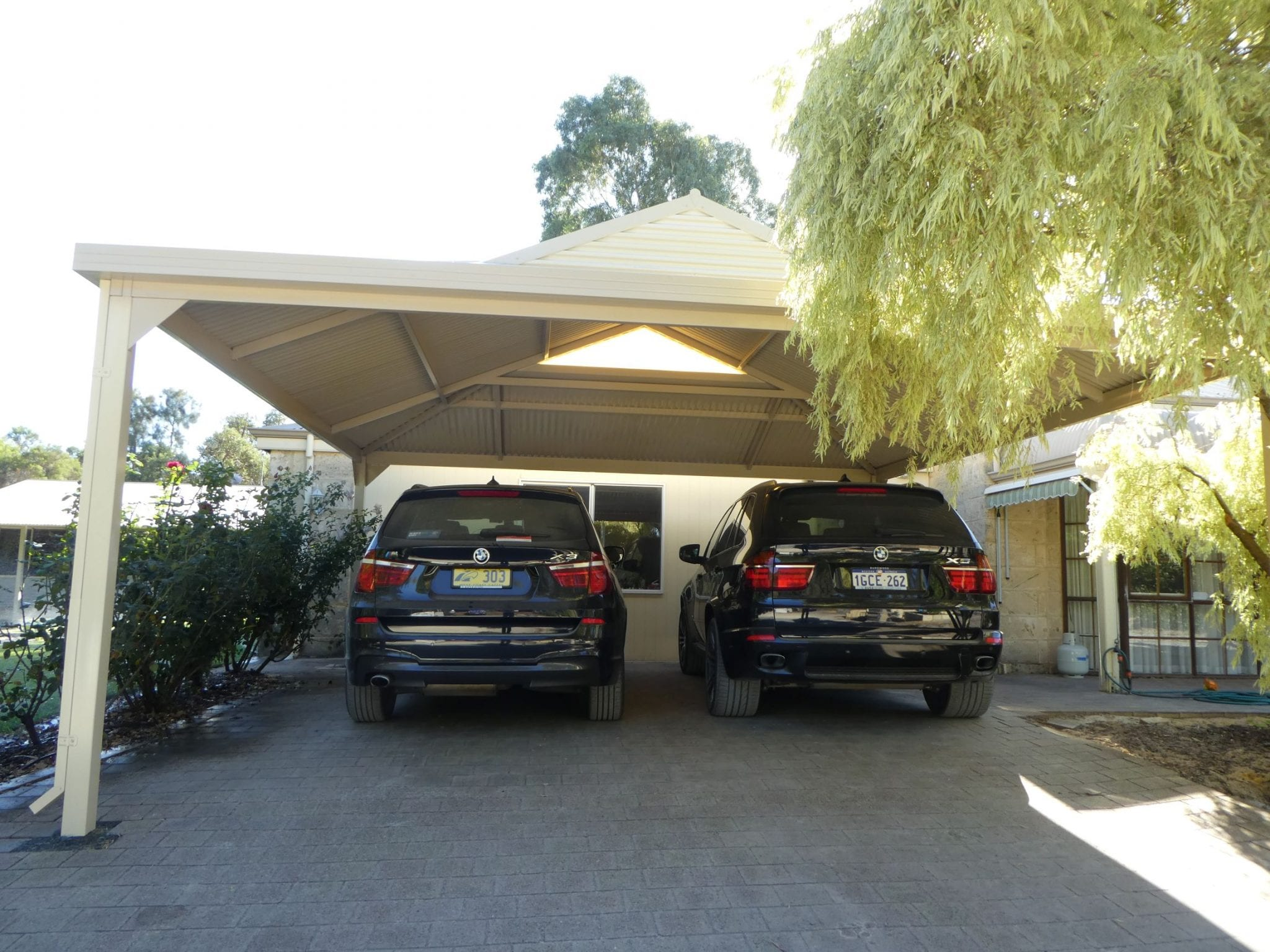 Patio Designed Carports Aussie Patio Designs