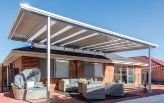 Stratco Patios by Aussie Patio Designs Sky Lights