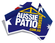 Aussie Patio Designs Logo